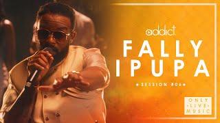 Fally Ipupa - Amore/Un coup/Likolo/8ème merveille/A Flyé/Canne à sucre/Eloko Oyo (Only Live Music)