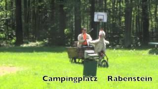 Rabensteiner Hühnermobil