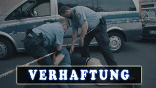 Statement zur Verhaftung in Offenbach! | PVP