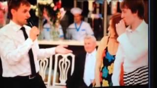 Свидетели на свадьбе! Улетные танцы