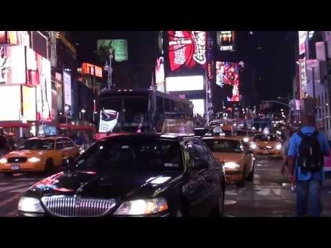 Musulman autour du monde : New York Part 1 (EP62)