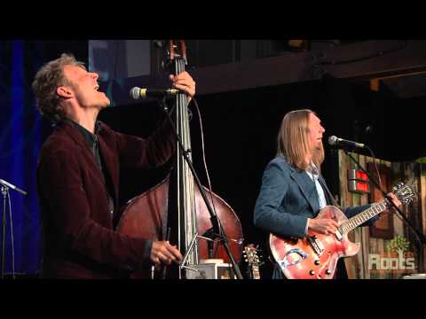 "The Wood Brothers ""Who The Devil"""