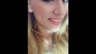 Maquiagem Avril Lavigne