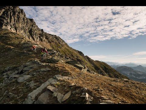 TGR Bike Video – Revelstoke – Next Exit