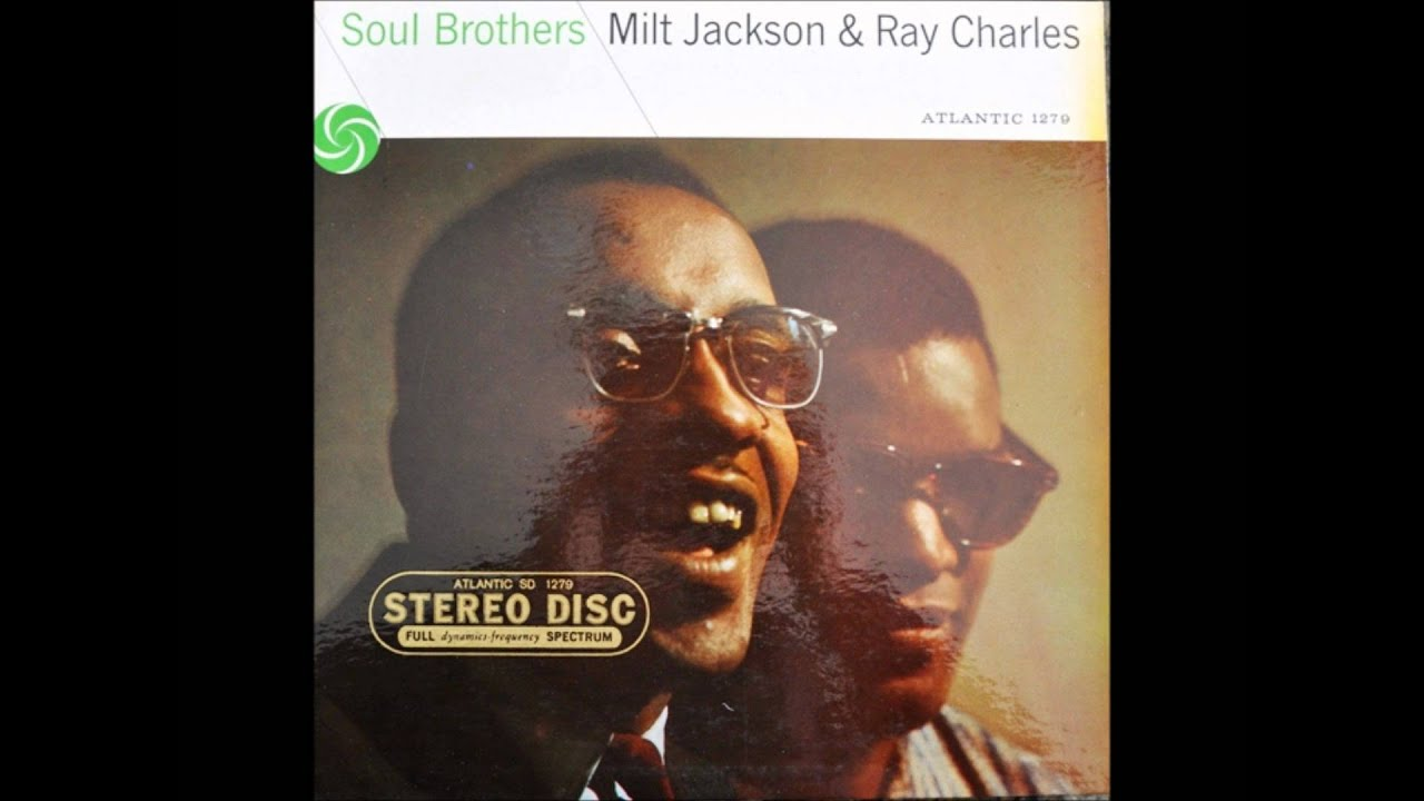 Ray Charles Milt Jackson Soul Meeting