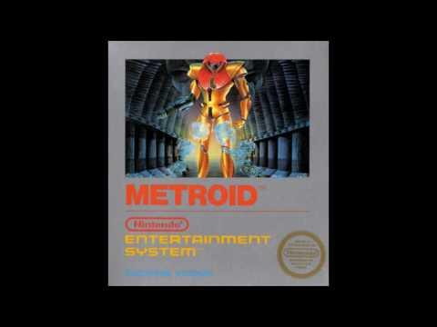 Metroid Music - Kraid's Lair