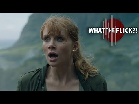 Breaking Movie News - Jurassic World Teaser and House of Cards Update
