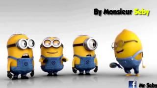Миньоны 2015   Русский Трейлер #2 мультфильм