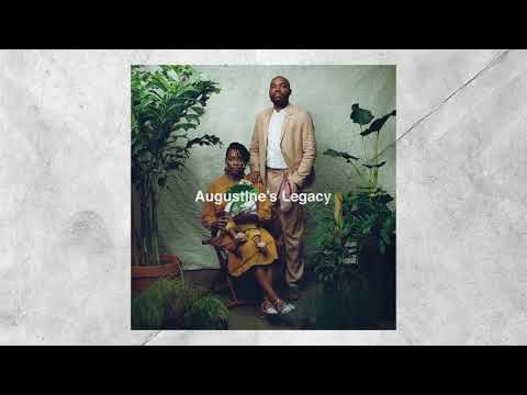 S.O. - Augustine's Legacy | Official Audio (@sothekid @lampmode) Mp3