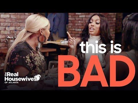 BAD News For Porsha Williams 😱   RHOA Season 11 Update   Episode 5