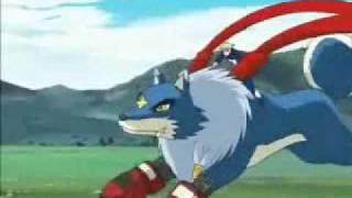 Digimon Savers Fandub Latino (RubenDRT)