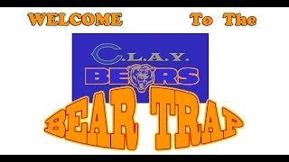 2015 CLAY Bears 12u Football - Purge