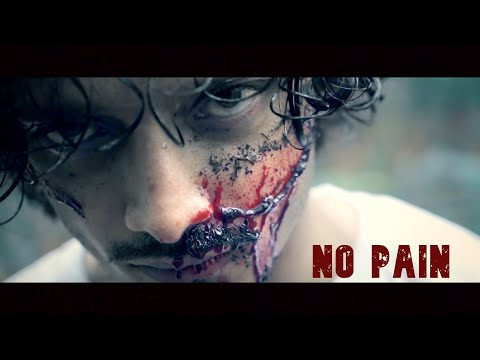 NO PAIN – VOID