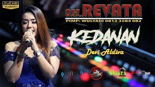 Download lagu KEDANAN DEVI ALDIVA OM REVATA MP3