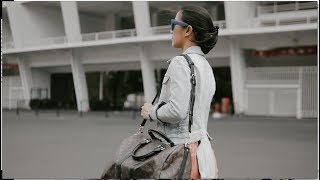 Fashion & beauty tips by Chillibean (Vanessa Budihardja)