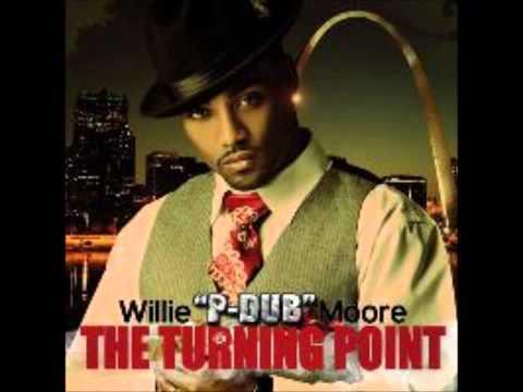 Feel Like Praising - Willie Moore Jr.