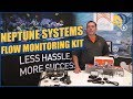 Neptune Systems Flow Monitoring Kit (FMK): Start Monitoring Flow in Your Aquarium