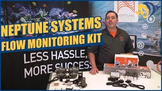 Neptune Systems Flow Monitoring Kit (FMK): Start Monitoring Flow in Your Aquarium
