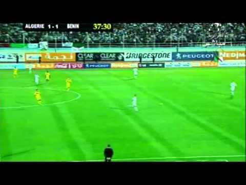 Taider Safir vs Benin By ismail