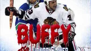 Blackhawks Canucks Opening