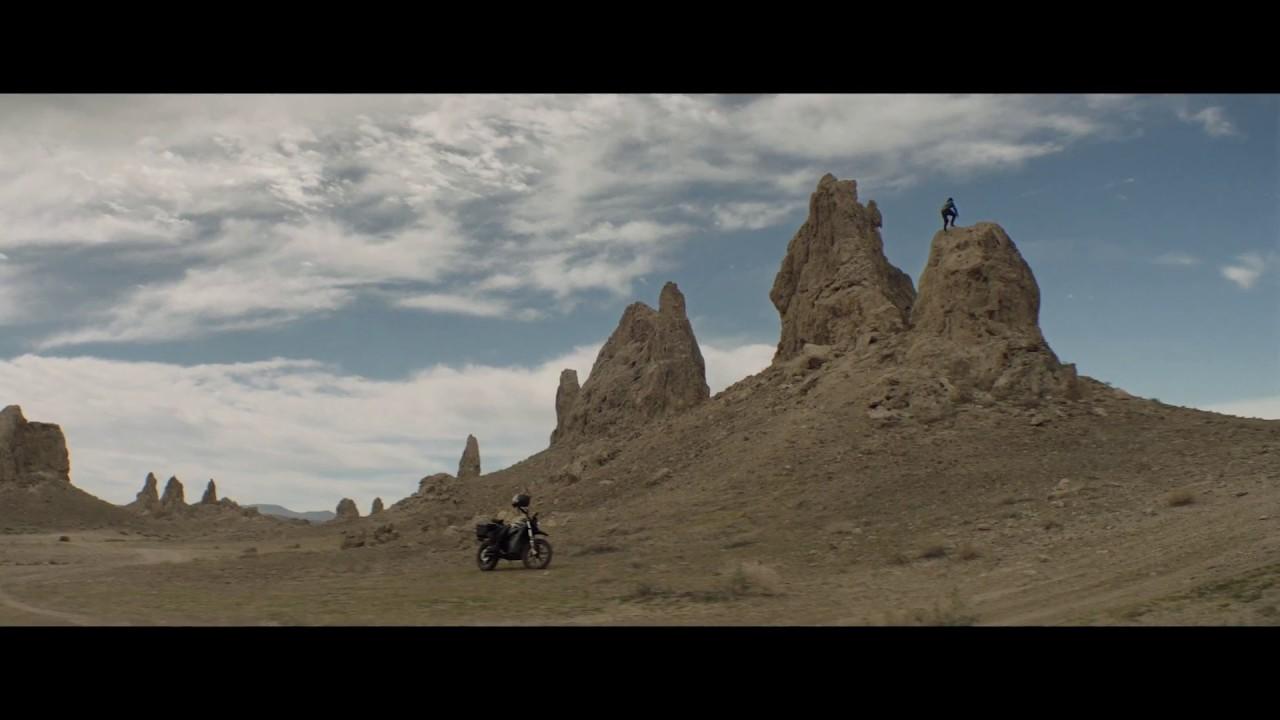 Zero Motorcycles -