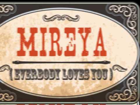 Los Ajenos - Mireya (Audio)