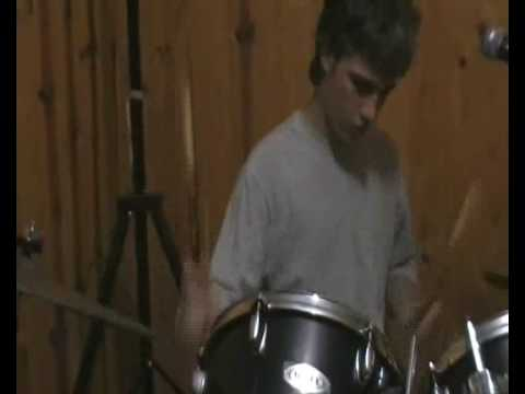 The Alberts- Seven Nation Army (improvisando)