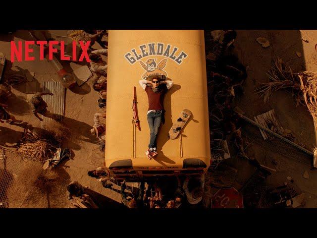 Napkelte | Hivatalos előzetes | Netflix