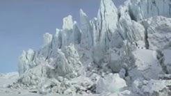 Jääkauden muodostumia