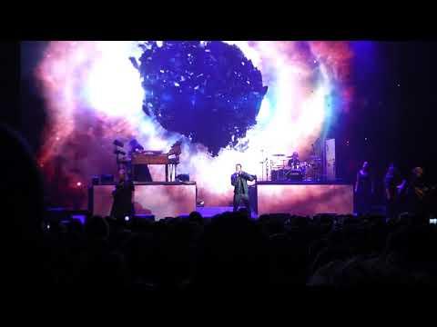 Ayreon Into The Black Hole @ 013 Tilburg 16-09-2017