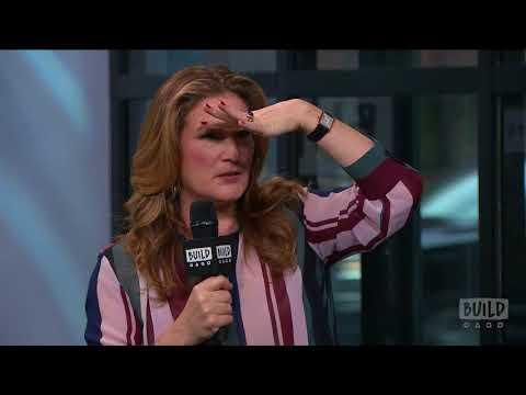 "Ana Gasteyer Speaks On Season 2 Of ""Lady Dynamite"""