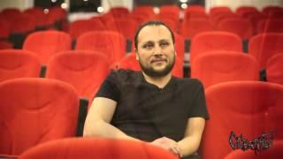 """""""Ceberrut"""" Korku Filmi Röportaj Derya Kadayıfçı, Sinan Onur, Musa Yaprak"""