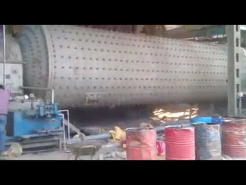 Cement Plant And Equipment By Super Tech International, Meerut