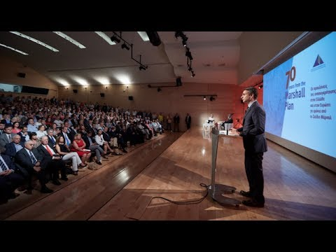 Κυριάκος Μητσοτάκης: Θα τα καταφέρουμε και πάλι