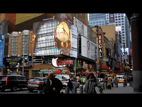 New Rochelle Tells Times Square It Can Be 'Ideally Yours'