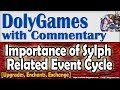 Wartune Guide - Sylph Upgrade & Exchange Event Cycle Importance