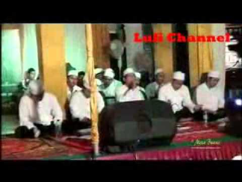 Syauqul Habib feat Al HihuYa Alim