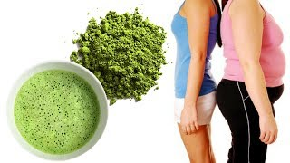 Matcha Tea For Weight Loss | Weight loss for women