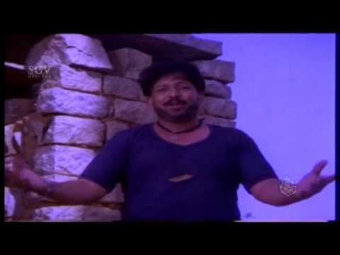 Kade Banthu Kettoke   Kannada Song   Manikantana Mahime Kannada Movie   Vishnuvardhan
