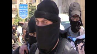 Иордания может стать следующей жертвой ИГИЛ