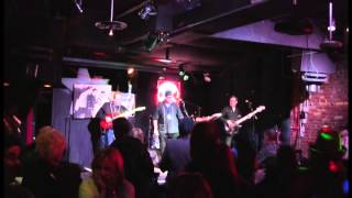 BK Smith Band- Since My Baby Left Me- International Blues Challenge