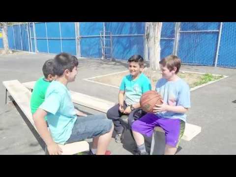Adult clip karas playground video