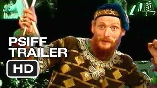 PSIFF (2013) - Beware of Mr. Baker Official Trailer #1 - Documentary HD