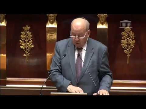 Lutte contre le terrorisme - Marc DOLEZ groupe GDR et députés FDG