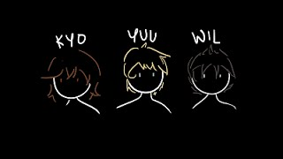 【 ZOLA Project / KYO・YUU・WIL 】 The Seventh Me / 7番目の僕 【 VOCALOIDカバー 】 + eng subs Resimi