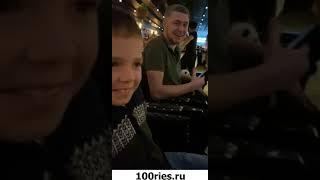 Дарья Пынзарь Инстаграм Сторис 31 декабря 2019