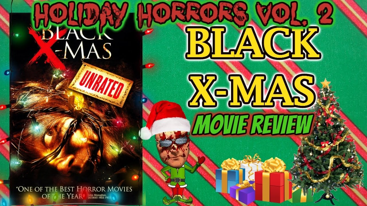 Download BLACK CHRISTMAS (2006) - Movie Review