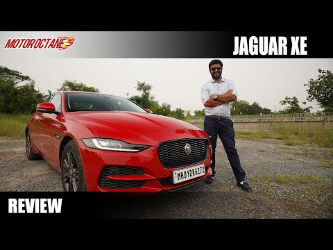 Jaguar XE Review – Should you consider it?