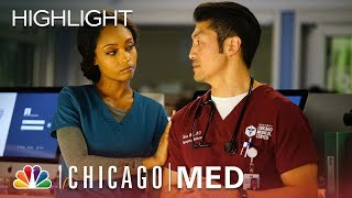 Chicago Med - The Most Gratifying Day (Episode Highlight)