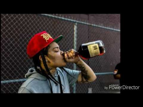 Young M.A - Henny Dance